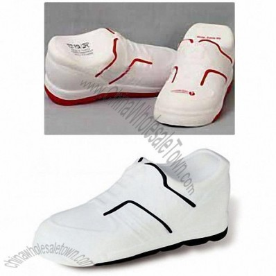 Gym Shoe Stress Ball - Sneaker Stress Reliever