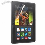 HD Anti-fingerprint Non-Pixel Screen Protector for Kindle Fire HD, Not Blurry
