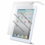 HD Crystal Clear Screen Protector for iPad 2G/New iPad