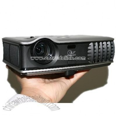 HD DLP Projector