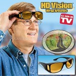 HD Vision Wrap Arounds - As Seen On TV
