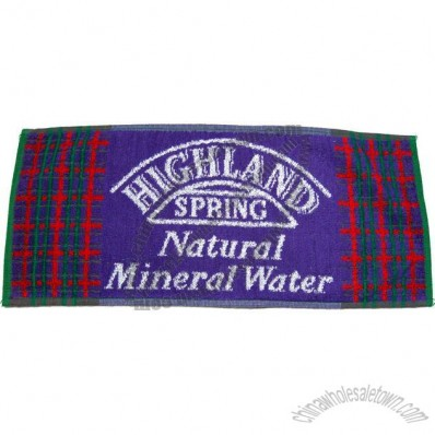HIGHLAND SPRING WATER Pub Bar Towel