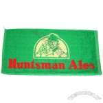 HUNTSMAN ALE Pub Bar Towel