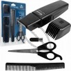 Hair & Beard Trimmer with Accessory Set- Personal Care Products