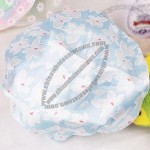 Hair Beauty New Fashion Waterproof Shower Cap
