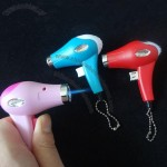 Hair Dryer Cigarette Lighter
