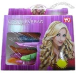 Hair Rollers - Magic Leverag - high-speed changing hair curlers Styling Rollers