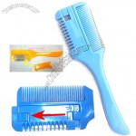 Hair Thinning Comb - Single Blade