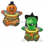 Halloween Candy Baskets