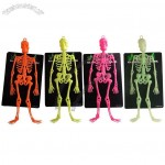 Halloween Glow Skeleton