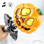Halloween Handy FlashLight - Witches, Pumpkin