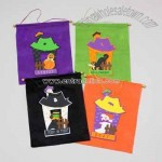 Halloween Haunted House Wall Banners