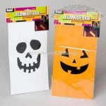 Halloween Luminary Bag 6 Pack