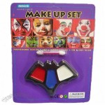 Halloween Make Up Set