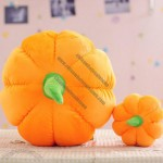 Halloween Pumpkin Pillow Plush Toys