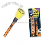 Halloween Scene - Projection Flashlight