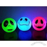 Halloween light up balls