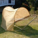 Hammock Mosquito Net Cover