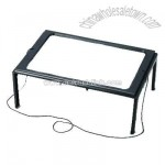 Hand Free Magnifiers