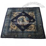 Hand Knoted Antique Carpet