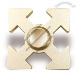 Hand Plaything Arrows Shaped EDC Fidget Spinner