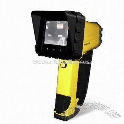 Hand Portable Thermal Camera