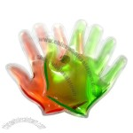 Hand Shape Reusable Hand Warmers