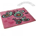 Hand Tufted Acrylic Children Carpet/Rug