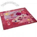Hand Tufted Acrylic Children Carpet