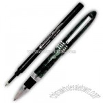 Hand crafted rollerball pen from the finest European-grade acrylic resins