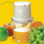 Hand juicer Press Mini Fruit Citrus
