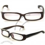Hand made bamboo/wooden frame eyeglasses