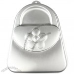 Handbag Shaped Aluminum Cake Mould