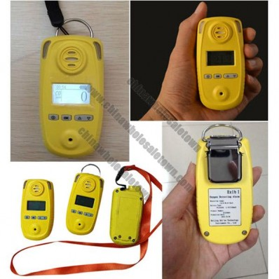 Handheld Carbon Monoxide - CO Gas Alarm