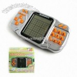 Handheld Discovery Sudoku Game