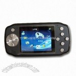 Handheld Game with 2.8-inch TFT Screen