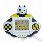 Handheld Kungfu Panda Game with Big LCD Screen