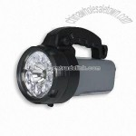 Handheld Rechargeable Spotlight with 9pcs LED bulbs