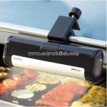 Handle-Mount Grill Light
