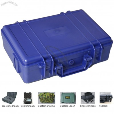 Handle Waterproof Safety Case