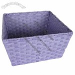 Handmade Paper Storage Baskets