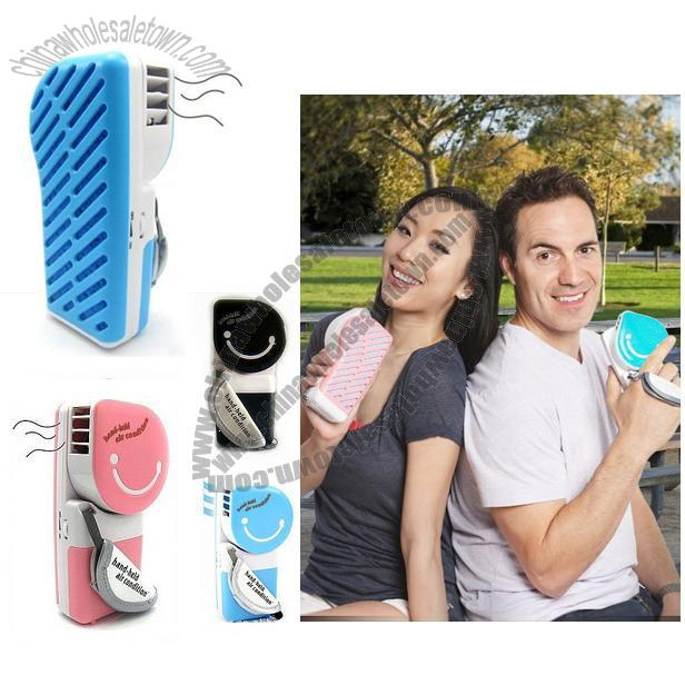 Portable Small Fan Mini air Conditioner