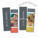 Hang Tags with Two Sided 4C Offset Printing