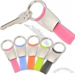 Hang-n-Loop Color Key Tag