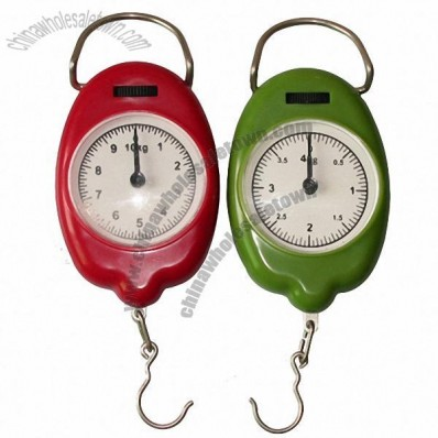 Hanging Scale/ Fishing Scale