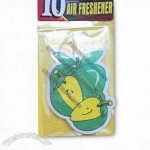 Hanging String Paper Air Freshener