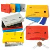 Hanitape Cassette Tape Silicone Wallet For Coin & Cards