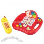 Happy Learning Toy Phone