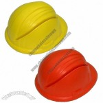Hard Hat Note Holder Stress Ball