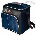 Hard Liner 12 Can Cooler Bag Blue